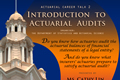 Talk 2: Introduction to Actuarial Audits