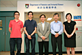 Centre of Actuarial Excellence (CAE) Research Grant