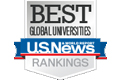 HKU ranks high in science disciplines in U.S. News Subject Rankings of Best Global Universities.