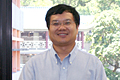 Dr Gary Tian on being elected as Member of the ISI at the recent round of Membership Election.