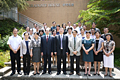 The 8th Statistics in Management Training Programme for Jiangsu Province of China