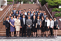 The 9th Statistics and Management Training Programme for Jiangsu Province of China which commenced on May 16, 2012, has completed on May 19, 2012, with great success.
